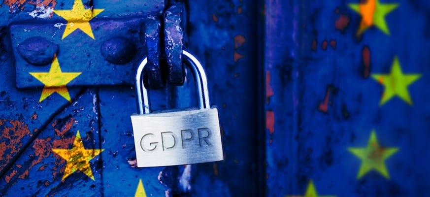 GDPR اللائحة العامة لحماية البيانات