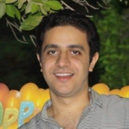 Mohamed Zohdy